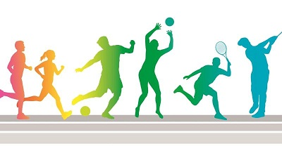 le marché sport sur facebook