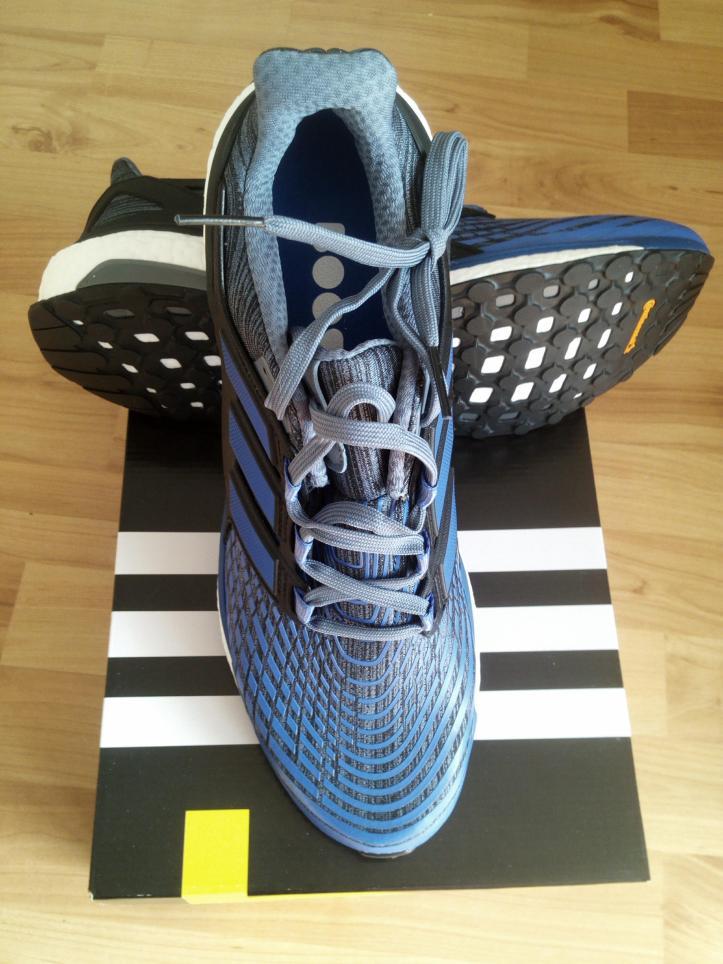adidas energy boost - sport et astuce